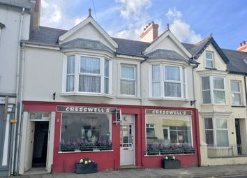 Thumbnail Studio for sale in West Street, Fishguard