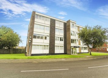 Thumbnail 2 bed flat to rent in Conifer Court, Forest Hall, Tyne And Wear