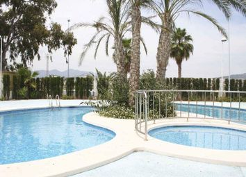 Thumbnail 1 bed apartment for sale in Calp, Alicante, Spain