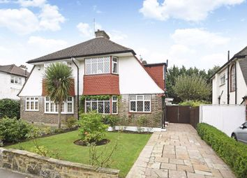 3 bed semi-detached house for sale in Gibsons Hill, London SW16