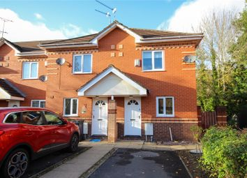 2 bed end terrace house for sale in Riverside Steps, St. Annes Park, Bristol BS4