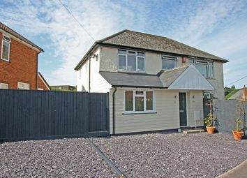 Thumbnail 2 bed flat for sale in Lower Buckland Rd, Lymington, Hampshire