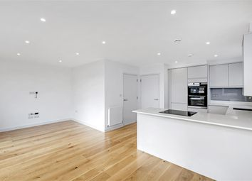 Thumbnail 2 bedroom flat for sale in Fontenoy Road, London