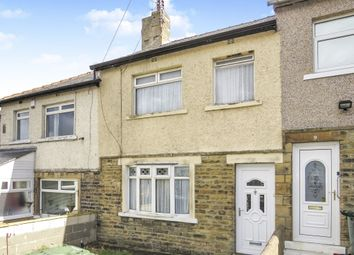 3 bed terraced house for sale in Haycliffe Road, Bradford BD5