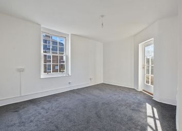 Thumbnail 4 bed flat to rent in York Rise, London