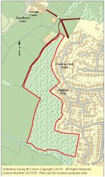 Thumbnail Land for sale in Kites Nest Wood And Wet Wood, Bexhill-On-Sea, East Sussex