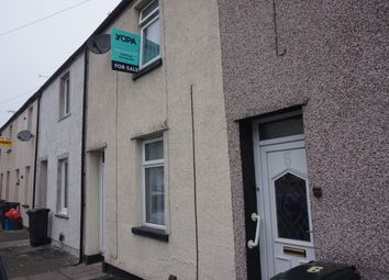 Thumbnail 2 bedroom terraced house for sale in Jones Street, Newport