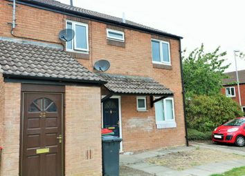Thumbnail 2 bed flat for sale in 32 Marlfield Close, Ingol, Preston, Lancashire