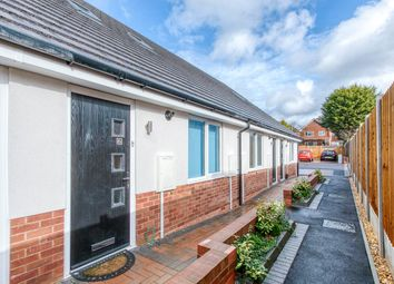 2 bed mews house for sale in Mayfield Mews, Catshill, Bromsgrove B61