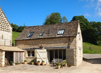 Thumbnail 2 bed barn conversion to rent in The Camp, Stroud
