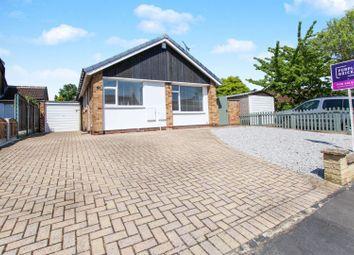 2 Bedrooms Detached bungalow for sale in Gascoigne Avenue, Barwick In Elmet LS15