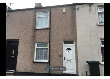 Thumbnail 2 bed terraced house to rent in St. Mary Street, Newport
