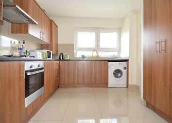 Thumbnail 3 bedroom flat to rent in Ampthill Square, London