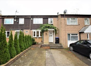 Thumbnail 3 bed terraced house for sale in Saruman Lane, Abington, Northampton