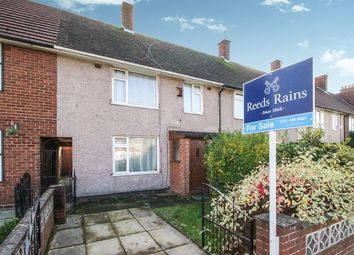 Thumbnail 3 bed terraced house for sale in East Millwood Road, Speke, Liverpool