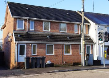 Thumbnail 2 bed flat to rent in Neath Road, Pontardawe, Swansea, City And County Of Swansea.