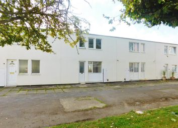 Thumbnail 3 bed terraced house to rent in Cornwell Close, Gosport