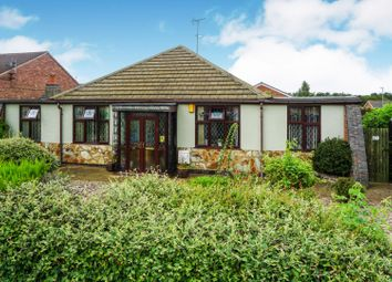 4 bed detached bungalow for sale in Colby Drive, Thurmaston, Leicester LE4