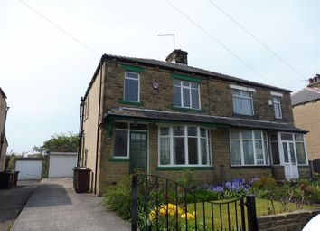 Thumbnail 3 bed property to rent in Peckover Drive, Pudsey