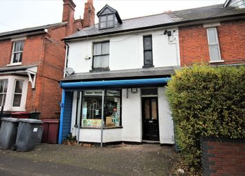 Thumbnail 3 bedroom end terrace house for sale in Wantage Road, Reading, Berkshire