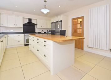 Thumbnail 5 bed detached house for sale in Hilderstone Road, Meir Heath