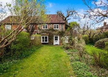 Thumbnail 2 bed semi-detached house for sale in Rowlands Castle, Hampshire