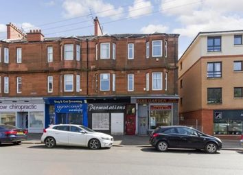 Thumbnail 1 bedroom flat for sale in Crow Road, Anniesland, Glasgow