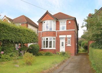 Thumbnail 3 bed detached house for sale in Snape Hill Lane, Dronfield, Derbyshire