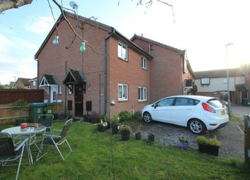 Thumbnail 1 bedroom property for sale in Field Way, Coppice, Aylesbury