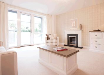 Thumbnail 2 bed flat for sale in Bar Road, Helford Passage Hill, Mawnan Smith, Falmouth