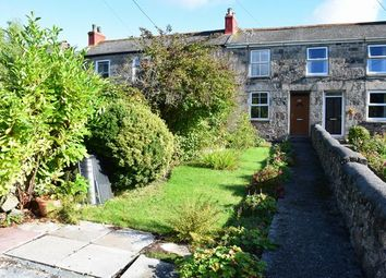 Thumbnail 2 bed terraced house for sale in Pentreath Terrace, Lanner, Redruth