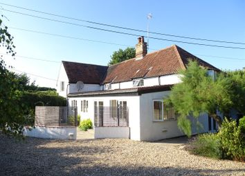 Thumbnail 4 bed detached house to rent in Higher Comeytrowe, Taunton