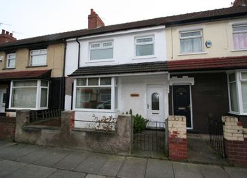 Thumbnail 3 bedroom property for sale in Longford Street, Middlesbrough