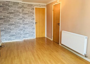Thumbnail 1 bed flat to rent in Nightingale Drive, Tipton
