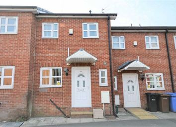 Thumbnail 2 bed terraced house to rent in Boscombe Street, Reddish, Stockport
