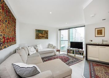 Thumbnail 1 bed flat to rent in 4 Salamanca Tower, Vauxhall, London