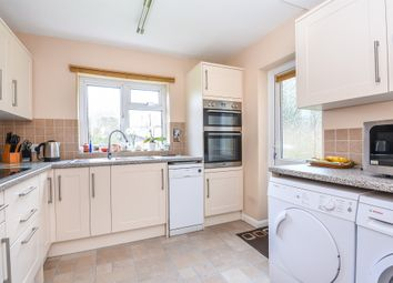 Thumbnail 4 bed detached house for sale in Cedar Close, Epsom