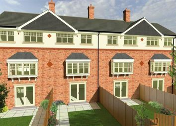 Thumbnail 3 bed town house for sale in Hollinwood Homes, Whittingham Place, Broughton