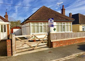 Thumbnail 2 bed detached bungalow for sale in Hawkesdene, Shaftesbury
