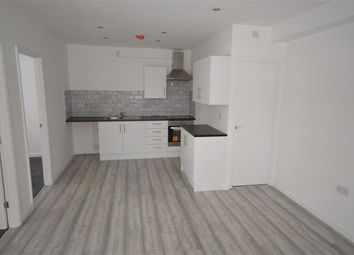 Thumbnail 2 bed flat to rent in Hallam Close, Littlethorpe