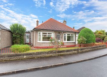 Thumbnail 3 bed detached bungalow for sale in 8 Allan Park Crescent, Edinburgh, 1Le, Craiglockhart, Edinburgh