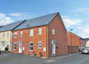 Thumbnail 3 bed end terrace house for sale in Dogwood Road, Almondsbury, Bristol