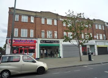 Thumbnail 2 bed flat to rent in Nelson Road, Whitton, Twickenham