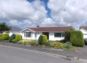 Thumbnail 2 bed bungalow for sale in Bower Road, Wirral, Merseyside