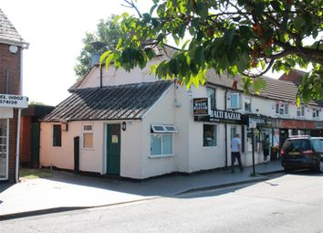 Thumbnail Pub/bar for sale in Shropshire WV7, Shropshire