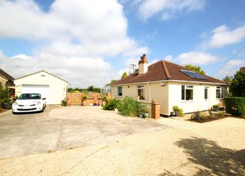 Thumbnail 4 bed detached house for sale in Wickwar Road, Kingswood, Gloucestershire