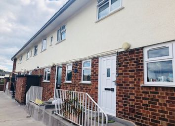 Thumbnail 3 bed flat for sale in Crown Way, Leamington Spa