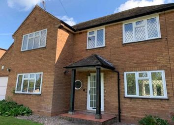 Thumbnail 3 bed detached house to rent in Bell Road, Walsall