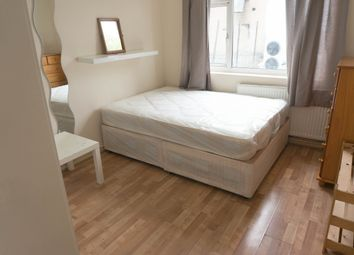 Thumbnail Room to rent in Seven Sisters Road, London