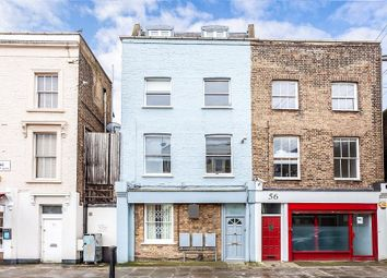 Thumbnail 1 bedroom flat for sale in Athlone Street, London
